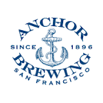 Logo of Anchor Cask Contitioned Steam Beer + Mulberries