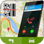 GPS Navigation Maps Directions && QR Scanner