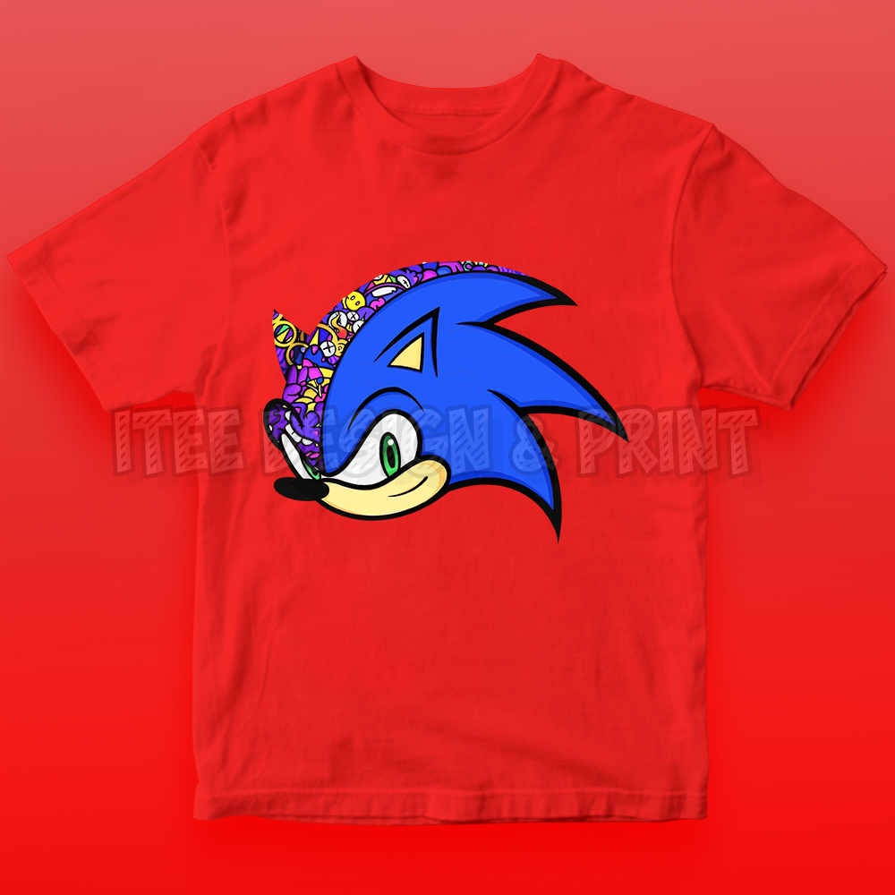 Sonic the Hedgehog 9