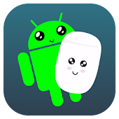 Android Marshmallow Land