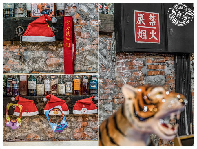 虎鮮食生日壽星