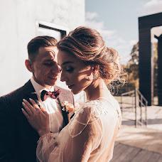Fotógrafo de casamento Mariya Korenchuk (marimarja). Foto de 18.01.2019