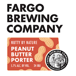 Fargo Nutty By Nature