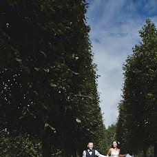 Wedding photographer Nastya Abramova (abramovanastya). Photo of 02.09.2014