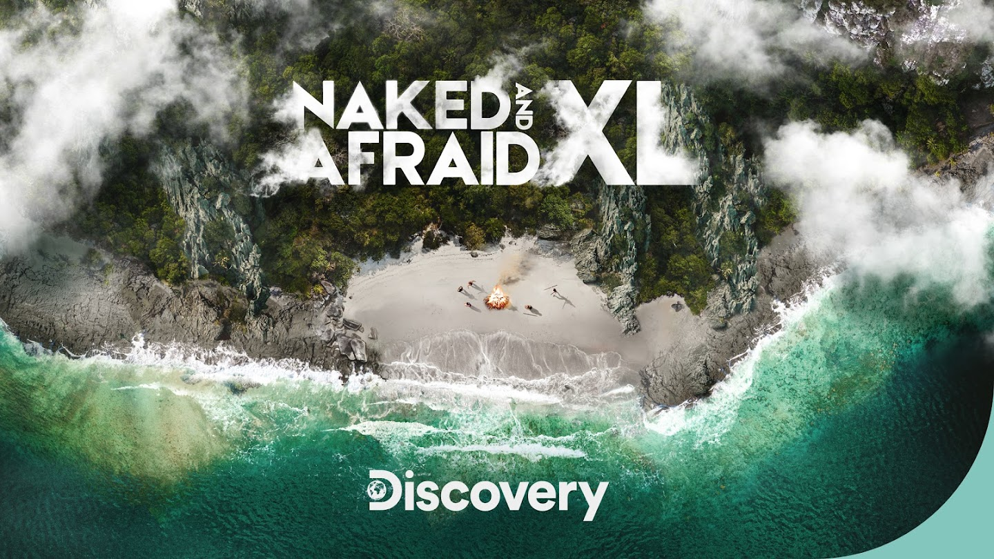 Naked and Afraid XL: Laws of a Hostile Island