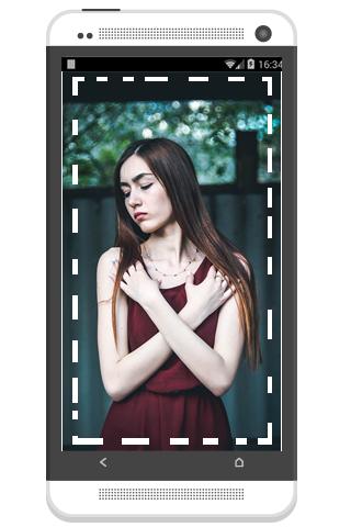 形に写真をトリミング|玩攝影App免費|玩APPs