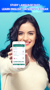 Interpreter – Live Speaking Translator Voice 2.0.3 (MOD + APK) Download 2
