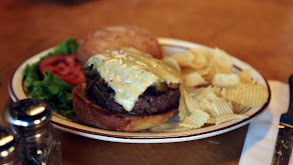 New Mexico's Green Chile Cheeseburgers thumbnail