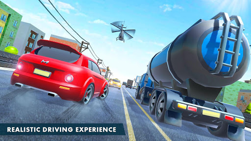 Drive n Race in Traffic cheat screenshots 5