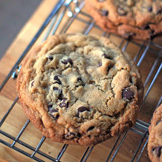Big Soft and Chewy Chocolate Chip Cookies (#11).