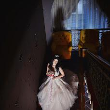 Wedding photographer Artem Grebenev (Grebenev). Photo of 20.01.2017