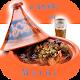Cuisine au maroc (app)