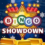 Bingo Showdown: Free Bingo Game – Live Bingo icon