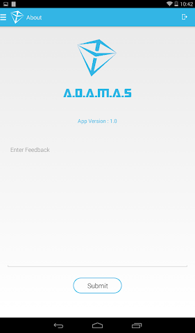 android ADAMAS Screenshot 15
