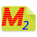 Maths 2 icon