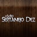 Rádio Sertanejo Dez icon