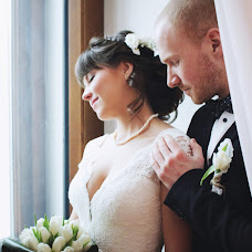 Wedding photographer Ekaterina Koposova (Koposova). Photo of 12.08.2017
