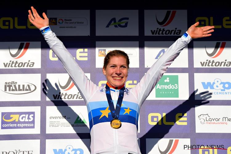Europees kampioene Yara Kastelijn verlaat 777 en is kopvrouw van haar nieuwe ploeg