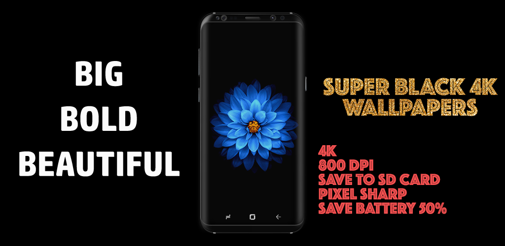 Super Black Amoled Pro Wallpapers 2960x1440 2 Apk Download