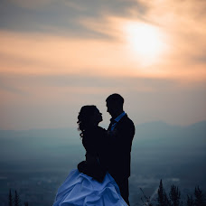 Wedding photographer Nikolay Mikhalchenko (nicklast). Photo of 25.12.2016