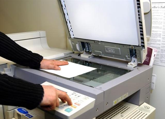 Những lý do nên chọn thuê máy photocopy