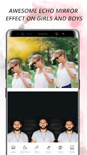 Echo Mirror Magic : Echo Effect Photo Editor 1.13 APK Mod Updated 3