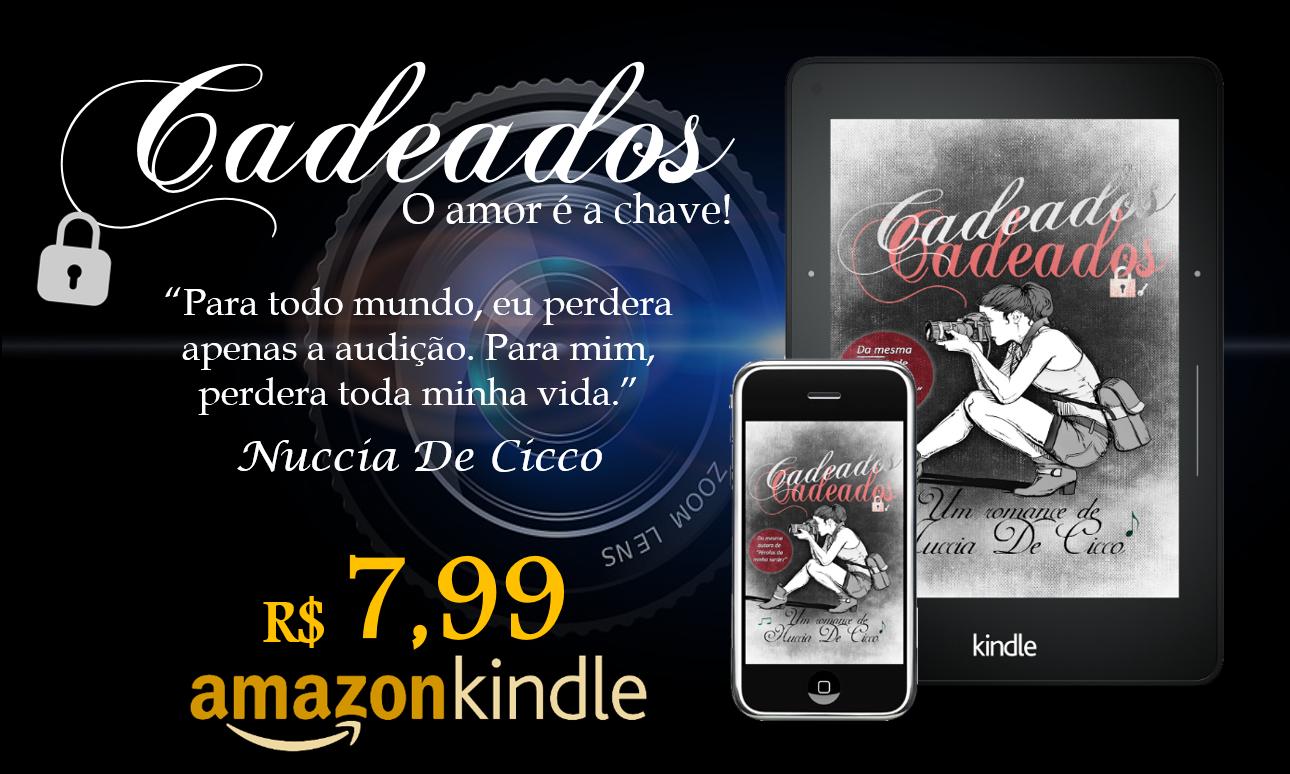 E-book Cadeados