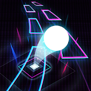 Dancing Planet: Space Rhythm Music Game