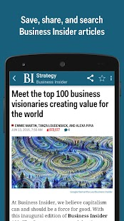 Business Insider- screenshot thumbnail