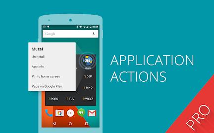 AppDialer T9 app/people search Screenshot 22