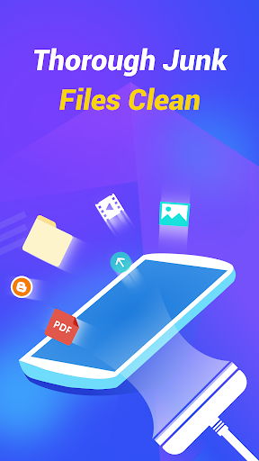 Top Cleaner - Powerful Cleaner & Max Booster v2.2.3 screenshots 2