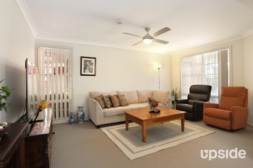 Photo of property at 1 Cadman Place, Woodcroft 2767