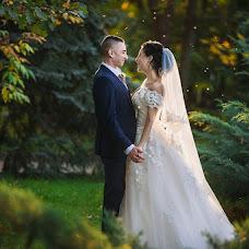 Wedding photographer Nadezhda Aleksandrova (illustrissima). Photo of 14.11.2018