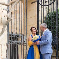 Wedding photographer Andrey Zmievskiy (andriizmiievskyi). Photo of 25.04.2018