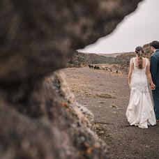 Wedding photographer David Garzón (davidgarzon). Photo of 11.12.2018