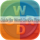 Guide for Word Cookies Tips