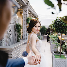 Wedding photographer Alena Parfenova (Lyova). Photo of 03.10.2018