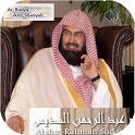 Sheikh Sudais Full Ruqyah mp3 icon
