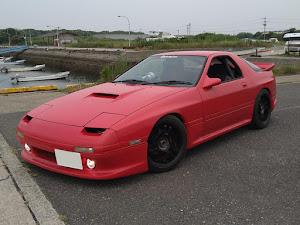 RX-7 FC3S 平成元年 後期GT-Rのカスタム事例画像 なな吉 さんの2020年08月22日18:18の投稿