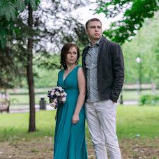 Wedding photographer Ulyana Balakhtina (Ulubird). Photo of 10.06.2016