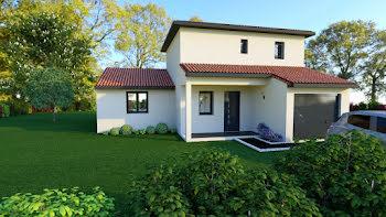 maison à Palau-del-Vidre (66)
