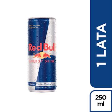 Bebida Energizante RED