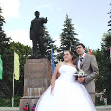 Wedding photographer Natalya Grach (NatalyaGrah). Photo of 28.07.2014
