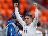 Uruguayaanse WK-ganger Lucas Torreira is de nieuwste aanwinst van Arsenal