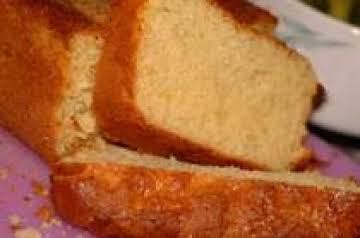 Simple Brioche Loaf Recipe