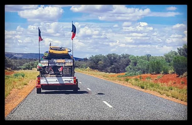 Australia on the road di robypsycho