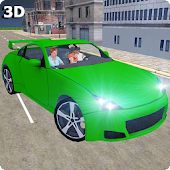 Driving School 3D 2017 Android APK Download Free By Digital Royal Studio