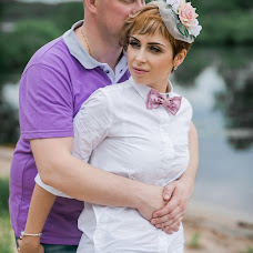 Wedding photographer Tatyana Kuzminskaya (KuzminskayaTaty). Photo of 25.08.2015