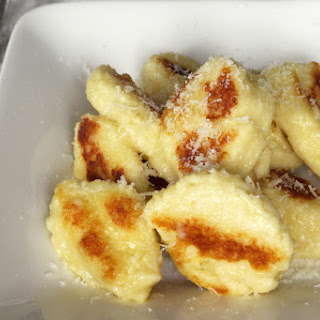 Gnocchi With Truffle Oil Recipes.