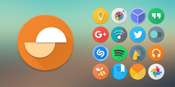Dives - Icon Pack v4.8.0